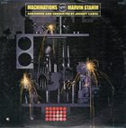 MARVIN STAMM Machinations album cover