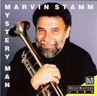 MARVIN STAMM Mystery Man album cover