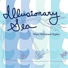 MARY HALVORSON Illusionary Sea album cover