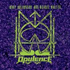 MARY HALVORSON Opulence album cover