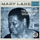 MARY LANE Travelin' Woman album cover