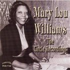 MARY LOU WILLIAMS The Circle Recordings album cover