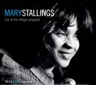 MARY STALLINGS Live at the Village Vanguard album cover