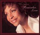 MARY STALLINGS Remember Love album cover