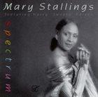 MARY STALLINGS Spectrum album cover
