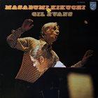MASABUMI KIKUCHI Masabumi Kikuchi And Gil Evans album cover