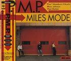 MASABUMI KIKUCHI Miles Mode / P.M.P. album cover