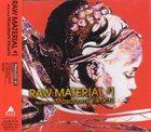 MASABUMI KIKUCHI Raw Material #1 album cover