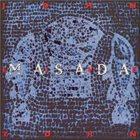 MASADA Masada Live NYC 1994 album cover