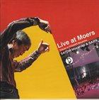 MASAHIKO SATOH 佐藤允彦 Satoh Masahiko & Saifa : Live At Moers - Tribute Masahiko Togashi album cover