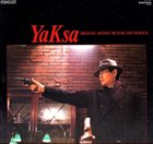MASAHIKO SATOH Masahiko Satoh, Toots Thielemans, Yukihide Takekawa ‎– YaKsa (Original Motion Picture Soundtrack) album cover