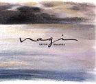 MASAHIKO SATOH 佐藤允彦 Nagi album cover