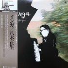 MASAO YAGI Inga album cover