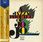 MASAYUKI TAKAYANAGI A Jazzy Profile of Jojo album cover
