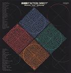 MASAYUKI TAKAYANAGI Action Direct album cover