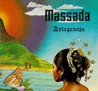MASSADA Astaganaga album cover