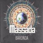 MASSADA Baronda M40years Live album cover