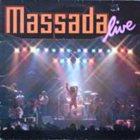 MASSADA Live album cover