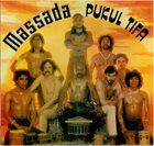 MASSADA Pukul Tifa album cover