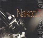 MASSIMILIANO ROLFF Massimiliano Rolff, Emanuele Cisi : Naked album cover
