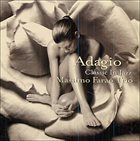 MASSIMO FARAÒ Adagio: Classic in Jazz album cover