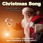 MASSIMO FARAÒ Christmas Songs album cover