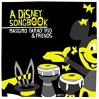MASSIMO FARAÒ Disney Songbook album cover