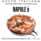 MASSIMO FARAÒ Gusto Italiano: Napule È album cover