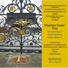 MASSIMO FARAÒ Moldau - Plays Classics album cover