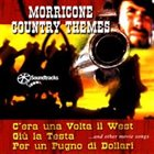 MASSIMO FARAÒ Morricone Country Themes album cover