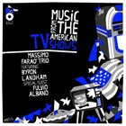 MASSIMO FARAÒ Featuring Byron Landham - Music From The American Tv Shows album cover