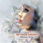 MASSIMO FARAÒ My Funny Valentine album cover