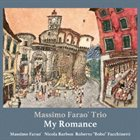 MASSIMO FARAÒ My Romance album cover