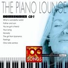 MASSIMO FARAÒ Piano Lounge Collection 1 album cover