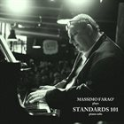 MASSIMO FARAÒ Standard Best 101 Collection - A to Z album cover