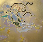 MASSIMO FARAÒ Swingin' album cover