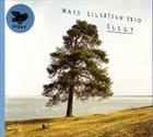 MATS EILERTSEN Elegy album cover