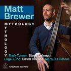 MATT BREWER Mythology album cover