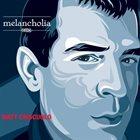 MATT CRISCUOLO Melancholia album cover