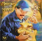 MATT 'GUITAR' MURPHY Lucky Charm album cover