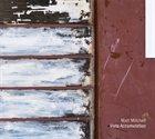 MATT MITCHELL Vista Accumulation album cover