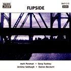 MATT PENMAN Matt Penman, Greg Tuohey, Jérôme Sabbagh, Darren Beckett : Flipside album cover