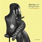 MATT PIET Rummage Out album cover