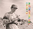 MATTHEW HALSALL Colour Yes album cover