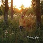 MATTHEW HALSALL Fletcher Moss Park album cover