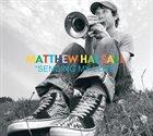 MATTHEW HALSALL Sending My Love album cover