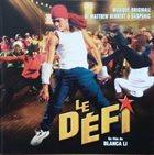MATTHEW HERBERT Matthew Herbert & Gaspanic : BOF Le Défi album cover