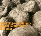 MATTHEW SHIPP Strata album cover