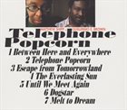 MATTHEW SHIPP Telephone Popcorn album cover