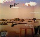 MATTHIAS FREY Art Profiles album cover